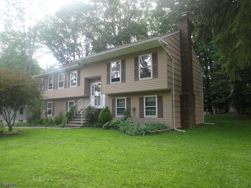 Частный односемейный дом для того Продажа на 10 Daniel Street Chatham, Нью-Джерси 07928 Соединенные Штаты
