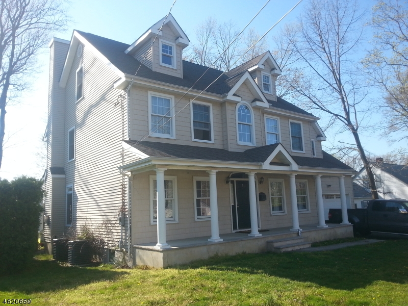 Single Family Home for Sale at 1 Ziegler Place Matawan, 07747 United States