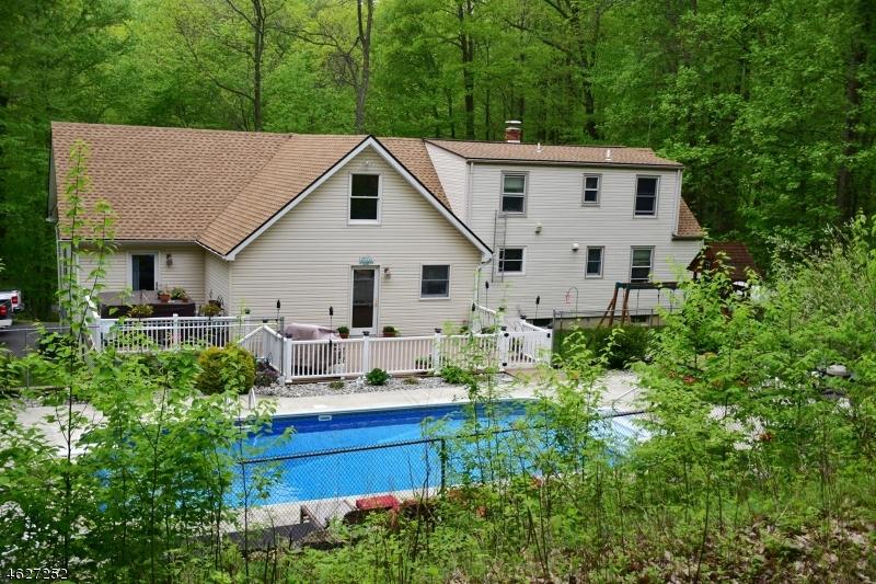 Additional photo for property listing at 160 HALFWAY HOUSE Road  Washington, Nueva Jersey 07882 Estados Unidos