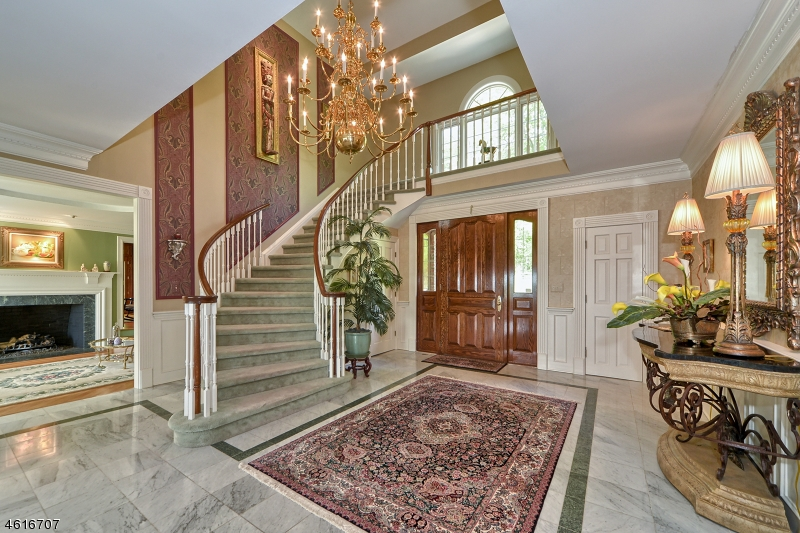 Additional photo for property listing at 189 Washington Corner Road  Bernardsville, New Jersey 07924 États-Unis