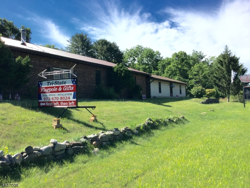 Commercial for Sale at 182 ROUTE 645 (ROUTE 206) Branchville, 07826 United States