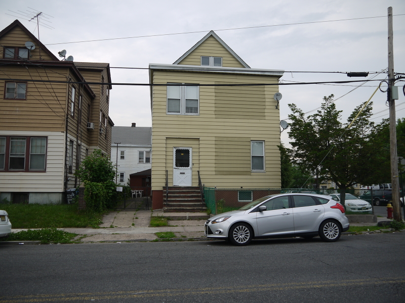 Multi-Family Home for Sale at 373-375 20TH Avenue Paterson, New Jersey 07513 United States