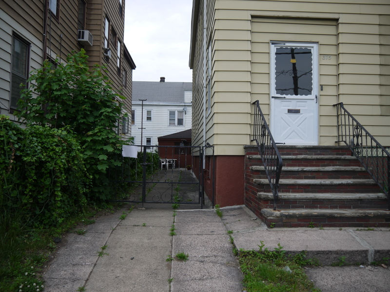 Additional photo for property listing at 373-375 20TH Avenue  Paterson, New Jersey 07513 United States