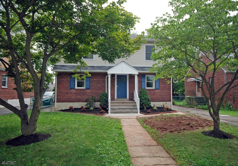 Single Family Home for Sale at 56 N Richards Avenue Somerville, New Jersey 08876 United States