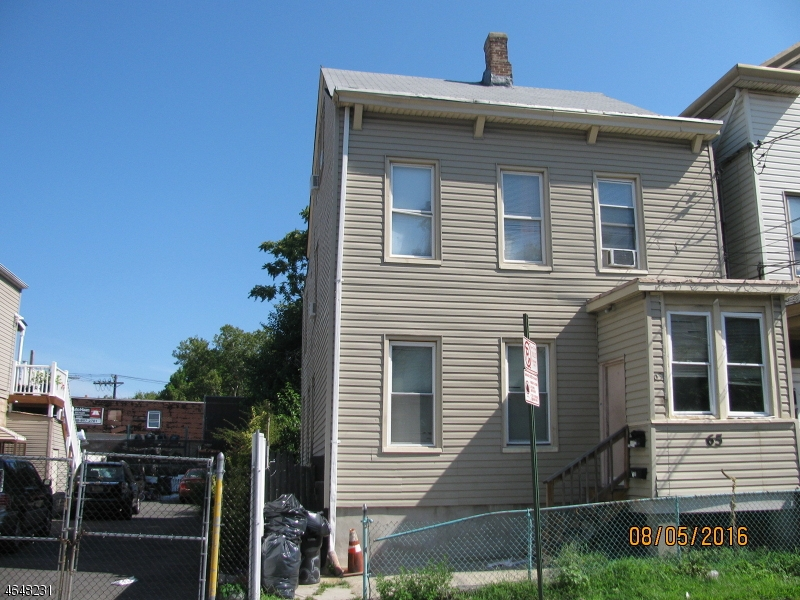 Additional photo for property listing at 65 LAFAYETTE Street  Paterson, New Jersey 07524 United States