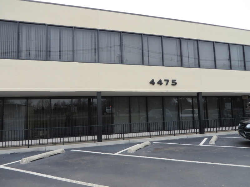Commercial for Sale at 4475 S Clinton Avenue South Plainfield, New Jersey 07080 United States