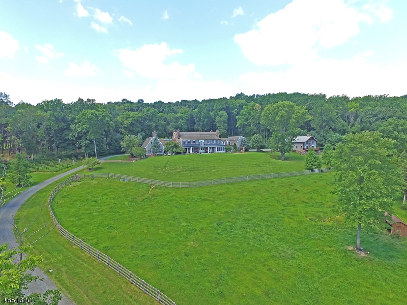 Single Family Home for Sale at 17 Water Street Tewksbury Township, 08833 United States
