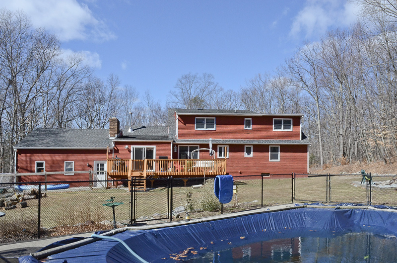 Additional photo for property listing at 914 Old Tannery Road  Newton, Нью-Джерси 07860 Соединенные Штаты