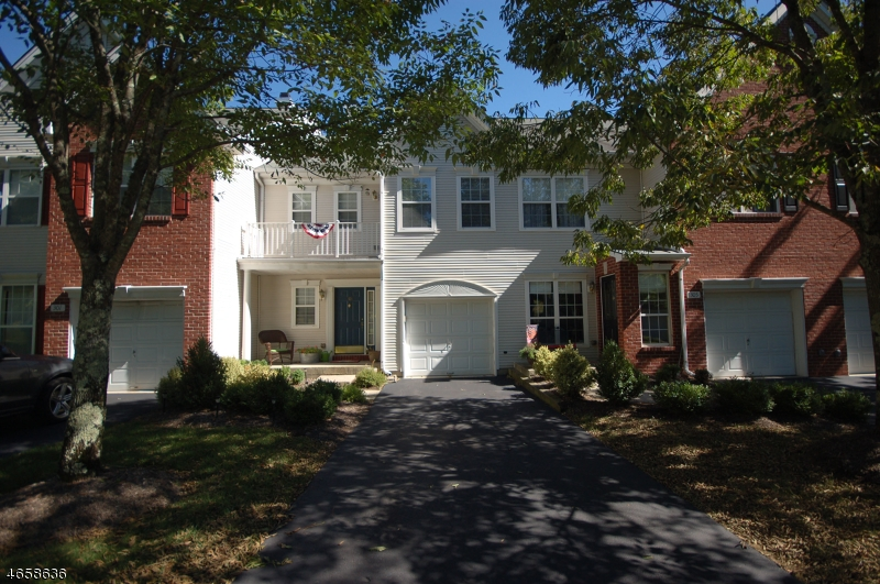 Single Family Home for Rent at 303 Springhouse Drive Whitehouse Station, 08889 United States