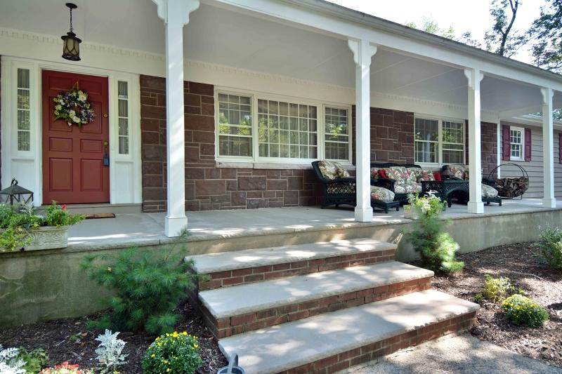 Casa Unifamiliar por un Venta en 4 Rambling Brook Road Saddle River, Nueva Jersey 07458 Estados Unidos