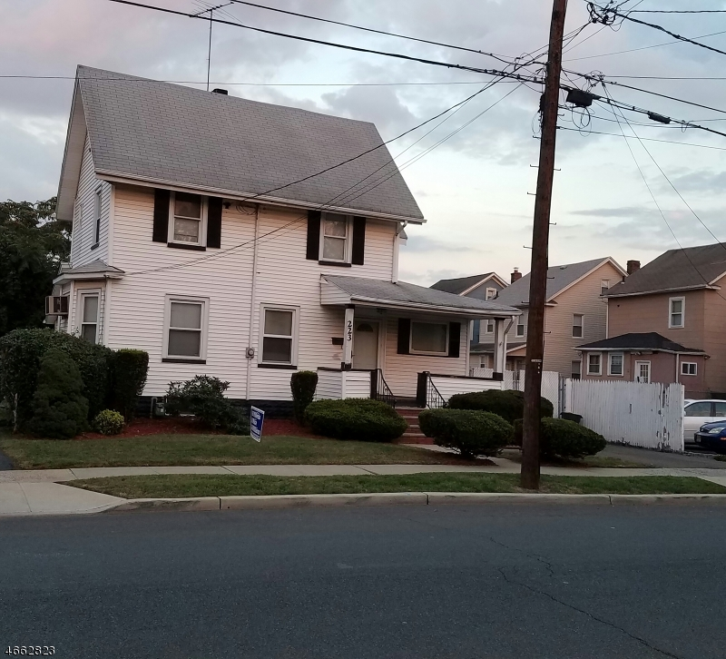 Additional photo for property listing at 223 Victory Street  Roselle, New Jersey 07203 United States