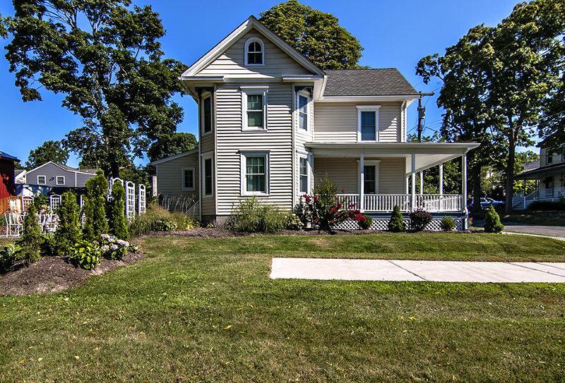Additional photo for property listing at 43 Center Street  Annandale, New Jersey 08801 États-Unis