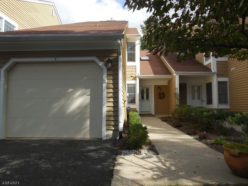 Частный односемейный дом для того Аренда на 7 Exeter Road Bedminster, 07921 Соединенные Штаты