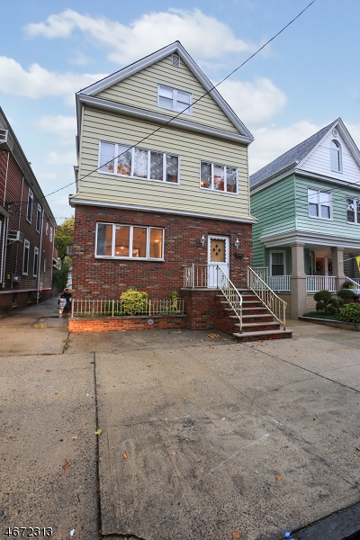 Multi-Family Home for Sale at 123 W 9th Street Bayonne, 07002 United States