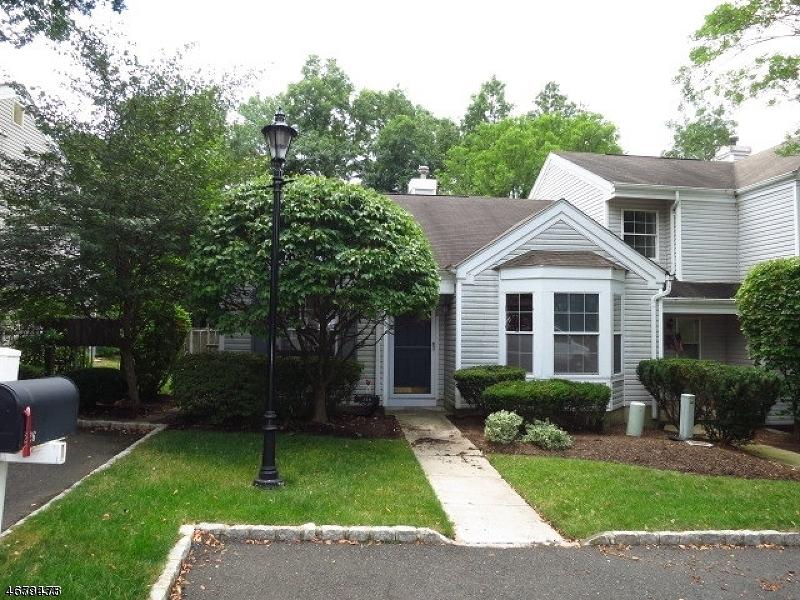 Частный односемейный дом для того Аренда на 228 Long Meadow Road Bedminster, 07921 Соединенные Штаты