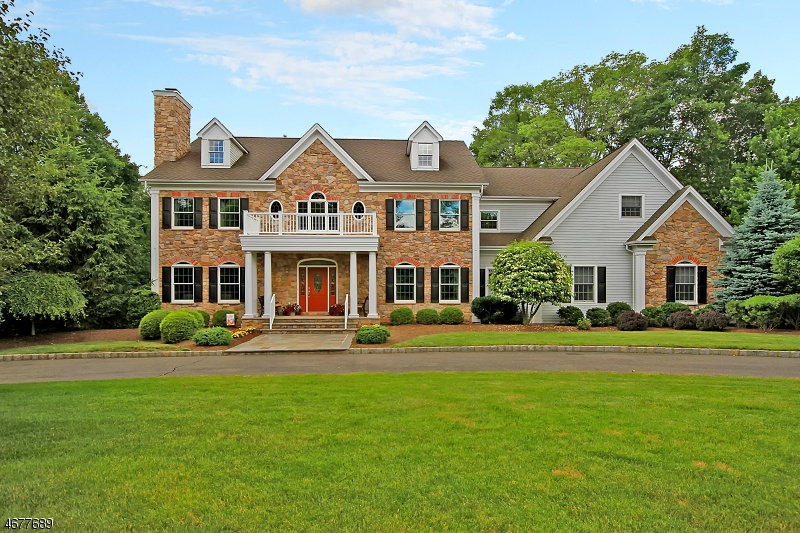 Single Family Home for Sale at 48 Emerald Valley Lane Basking Ridge, 07920 United States