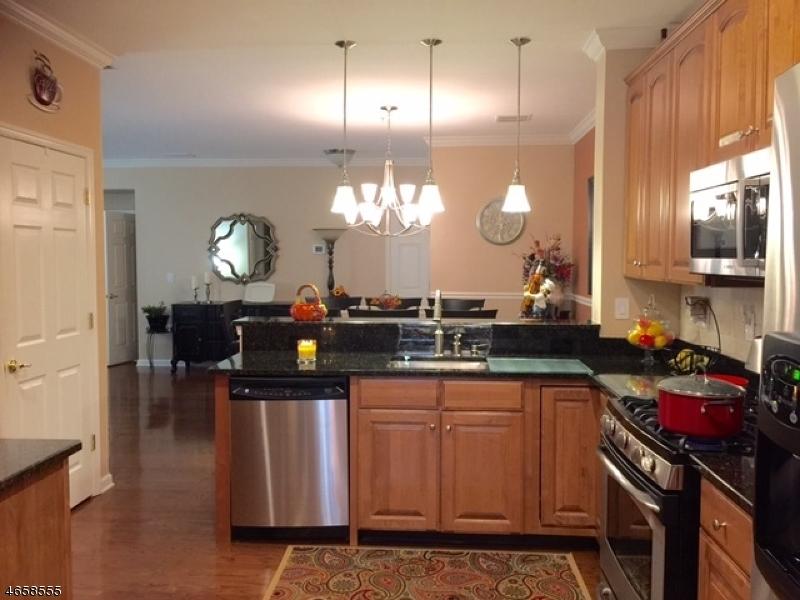 Частный односемейный дом для того Продажа на 10 Quarry Dr, D1 Woodland Park, 07424 Соединенные Штаты