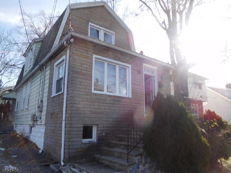 Casa Unifamiliar por un Venta en 289 Montclair Avenue Vauxhall, Nueva Jersey 07088 Estados Unidos