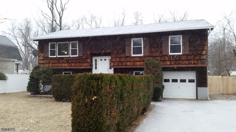 Single Family Home for Sale at 12 Grove Street Wanaque, 07465 United States