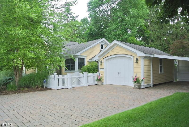 Частный односемейный дом для того Аренда на 415 W Shore Trail Sparta, Нью-Джерси 07871 Соединенные Штаты