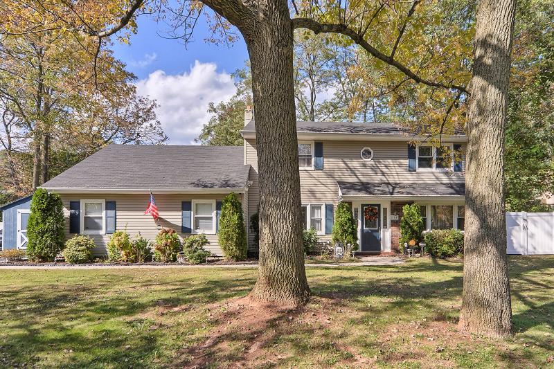 独户住宅 为 出租 在 164 Lenox Avenue Dunellen, 新泽西州 08812 美国