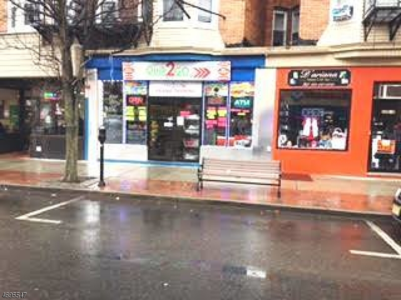 Commercial for Sale at 239-243 HARRISON Avenue Harrison, New Jersey 07029 United States