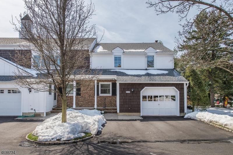 Maison unifamiliale pour l à louer à 1776E SPRINGFIELD Avenue New Providence, New Jersey 07974 États-Unis