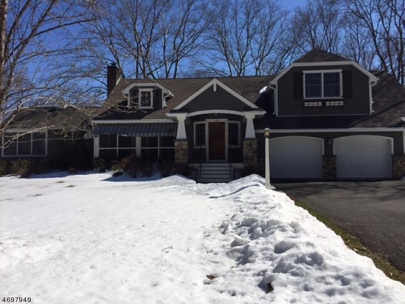 独户住宅 为 销售 在 196 Grove Street 拉姆齐, 07446 美国