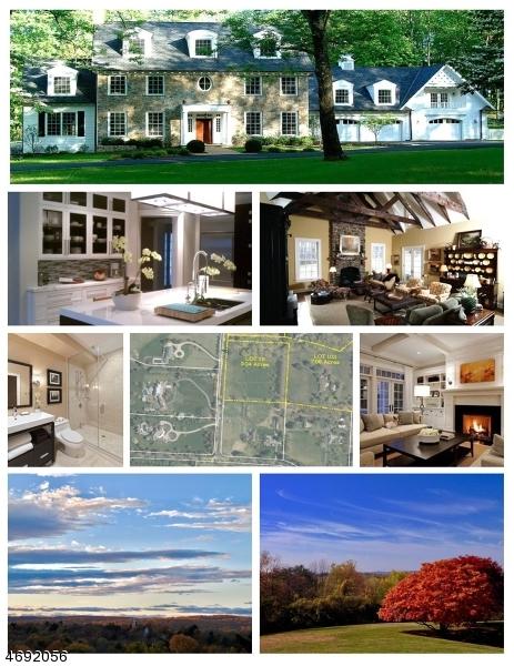 Additional photo for property listing at 40 Prentice Lane  Mendham, Нью-Джерси 07945 Соединенные Штаты