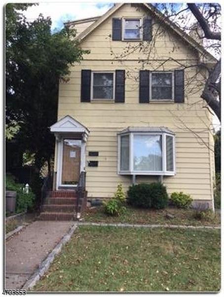 Maison unifamiliale pour l Vente à 331 Depew Street Dumont, New Jersey 07628 États-Unis