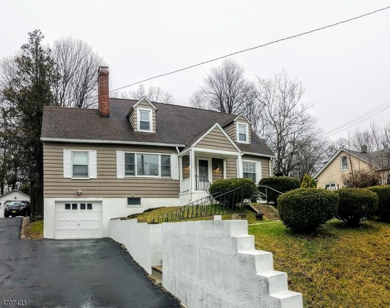 Maison unifamiliale pour l à louer à 72-A W UNION TPKE Wharton, New Jersey 07885 États-Unis