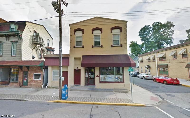 商用 为 销售 在 348 S Main Street Phillipsburg, 08865 美国