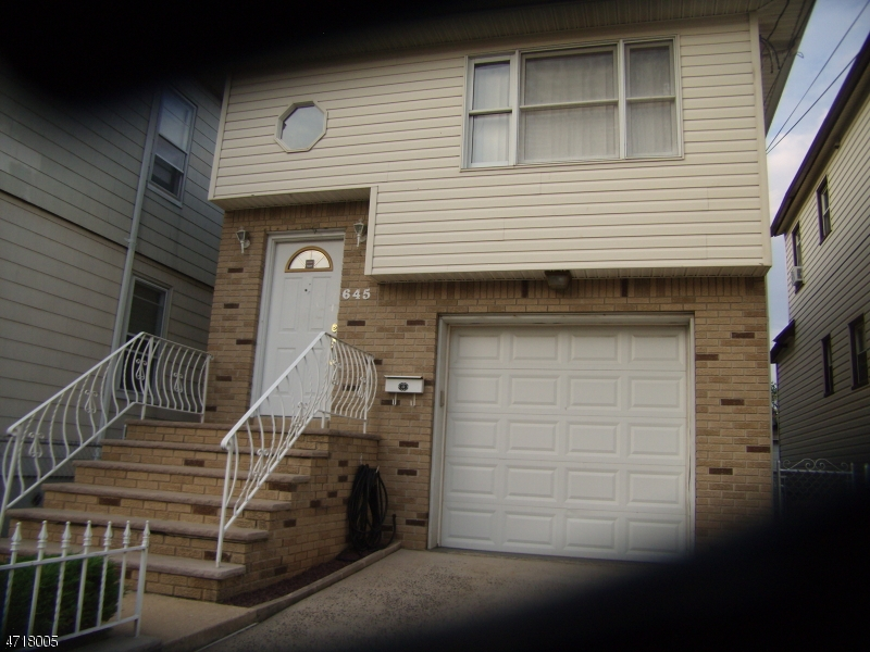 Single Family Home for Sale at Address Not Available Linden, New Jersey 07036 United States