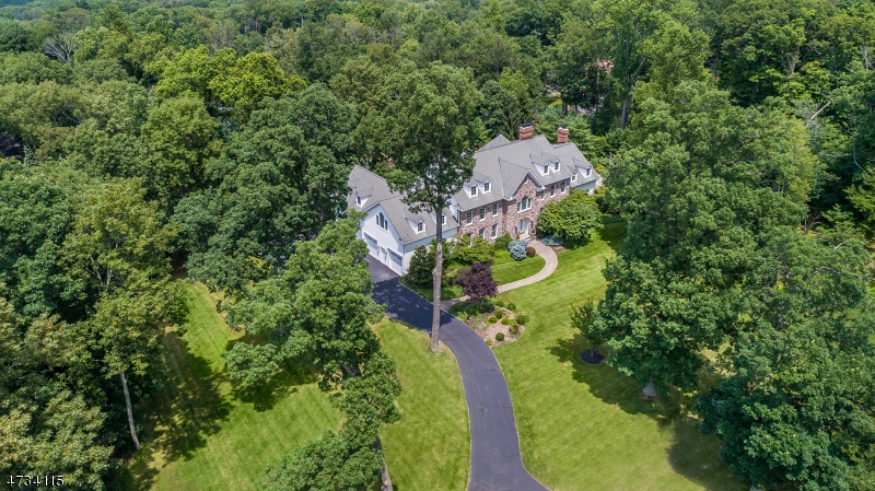 独户住宅 为 销售 在 568 Stangle Road 布里奇沃特, 08836 美国