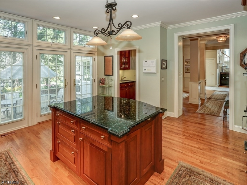 Additional photo for property listing at 4 Barkman Way  Chester, New Jersey 07930 Stati Uniti