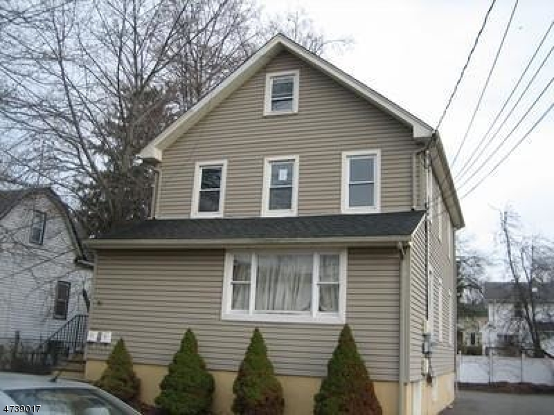 Multi-Family Home for Sale at 11 Tyson Place Bergenfield, New Jersey 07621 United States