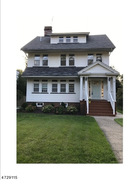 Single Family Home for Rent at 11 EAST CLARK PLACE South Orange, New Jersey 07079 United States