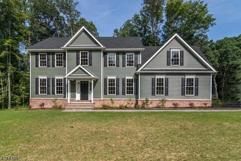 Villa per Vendita alle ore 35 North Road Chester, New Jersey 07930 Stati Uniti