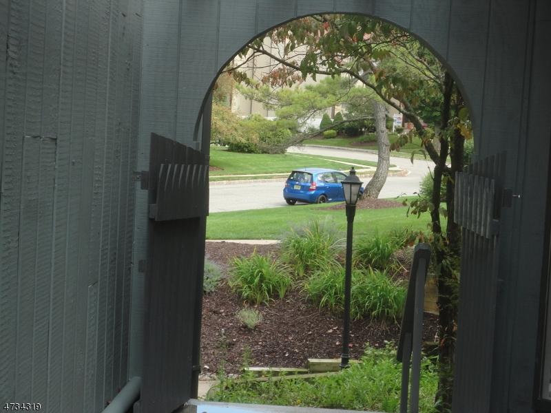 Single Family Home for Rent at 25 Trafalgar Court Washington, New Jersey 07840 United States