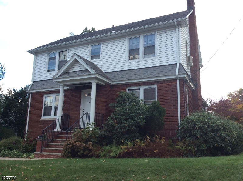 Multi-Family Home for Sale at 605 Centre Street Nutley, New Jersey 07110 United States