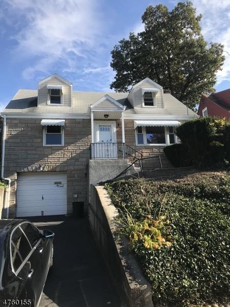 独户住宅 为 出租 在 82 Nolton Street Belleville, 新泽西州 07109 美国