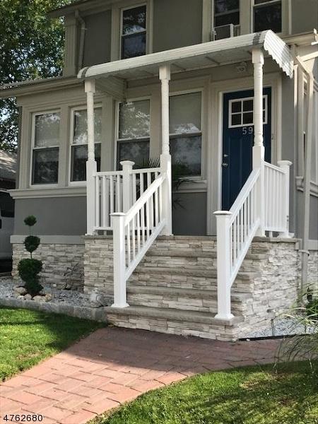 Μονοκατοικία για την Πώληση στο 59 Grant Avenue 59 Grant Avenue Carteret, Νιου Τζερσεϋ 07008 Ηνωμενεσ Πολιτειεσ