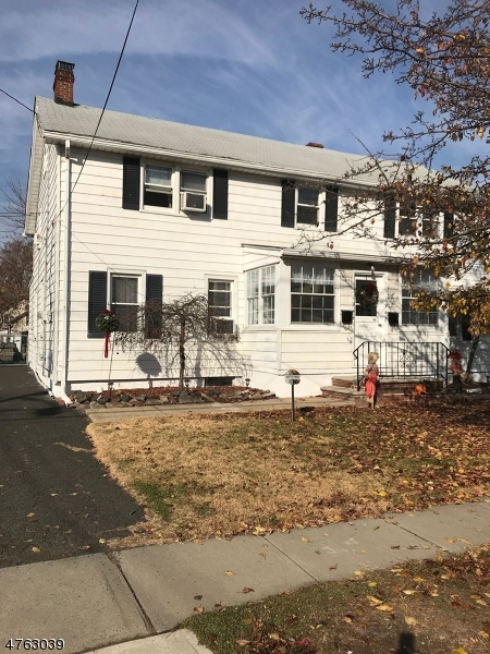 Single Family Home for Rent at 1944-48 BOND Street Rahway, New Jersey 07065 United States