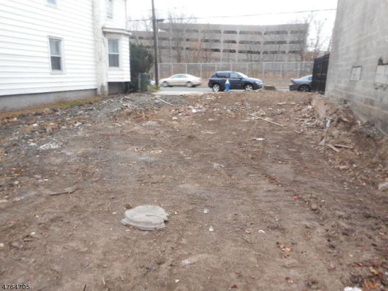 土地,用地 为 销售 在 26 Ball Street Irvington, 新泽西州 07111 美国