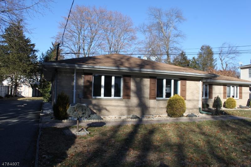Casa Unifamiliar por un Alquiler en 14 Makemoney Avenue Wanaque, Nueva Jersey 07420 Estados Unidos