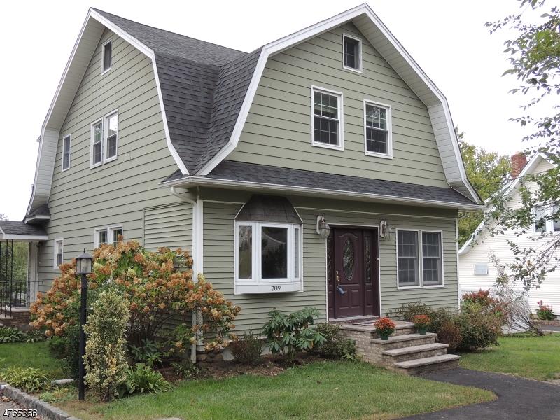 獨棟家庭住宅 為 出租 在 789 Black Oak Ridge Road Wayne, 新澤西州 07470 美國