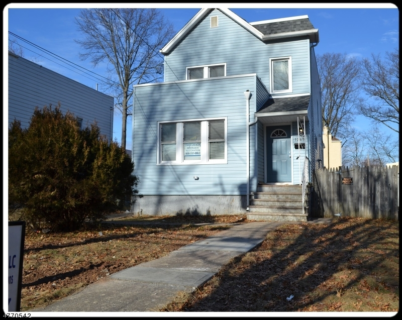 Single Family Home for Rent at 1243-45 E 7TH Street Plainfield, New Jersey 07062 United States