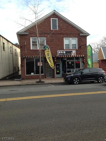 Commercial pour l Vente à 249 S Main Street Manville, New Jersey 08835 États-Unis