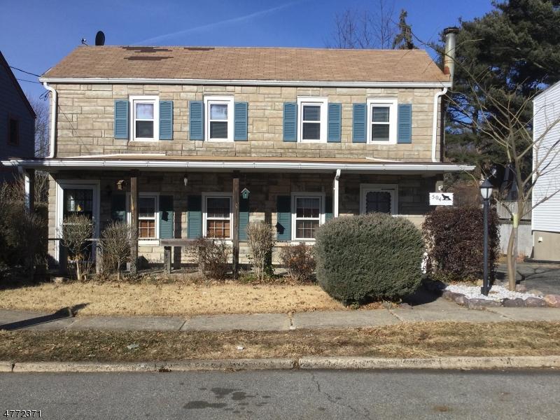 Частный односемейный дом для того Аренда на Address Not Available Boonton, Нью-Джерси 07005 Соединенные Штаты