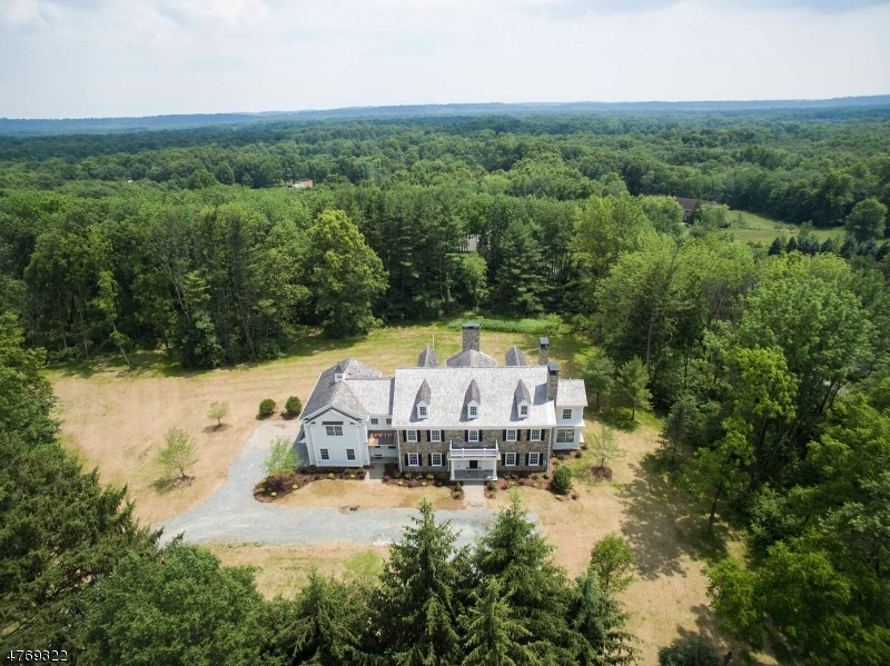 Single Family Home for Sale at 158 Pleasantville Road Harding Township, New Jersey 07976 United States